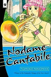 Nodame Cantabile Tome 9