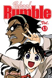 School Rumble Vol. 13