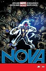 Nova (2013-) #4