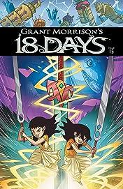 Grant Morrison's 18 Days #15