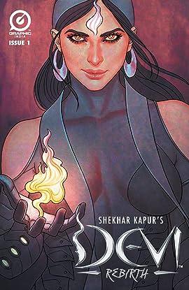 Shekhar Kapur's Devi: Rebirth #1