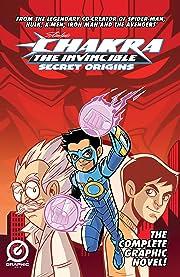 Stan Lee's Chakra The Invincible Vol. 1: Secret Origins