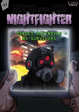 Nightfighter #7