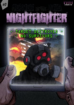 Nightfighter No.7