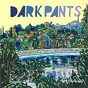 Dark Pants #3
