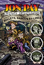 Jon Pay Private Investigator #2