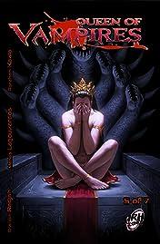 Queen of Vampires #5