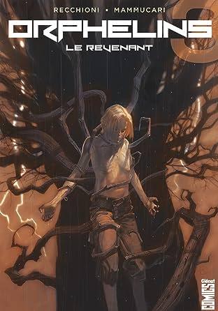 Orphelins Vol. 3: Le Revenant