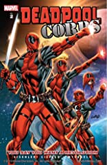 Deadpool Corps Vol. 2: You Say You Want A Revolution