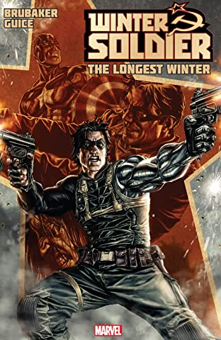 Winter Soldier Tome 1: The Longest Winter