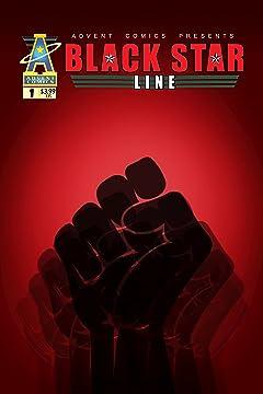 Black Star Line #1