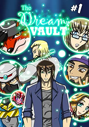The Dream Vault #1
