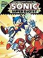 Sonic Super Digest #3