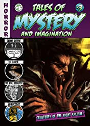 Tales of Mystery and Imagination #3