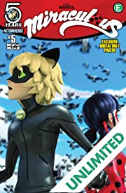 Miraculous: Tales of Ladybug and Cat Noir #5