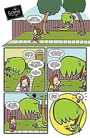 Monty the Dinosaur #2