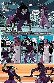 Princeless-  Raven: The Pirate Princess #12