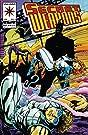 Secret Weapons (1993) #6