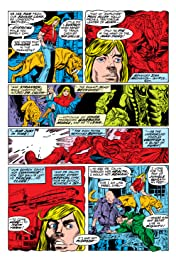Astonishing Tales (1970-1976) #15