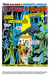 Astonishing Tales (1970-1976) #17