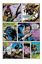 Tomb of Dracula (1972-1979) #6