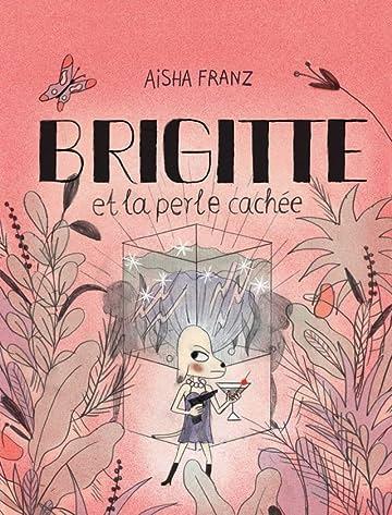 Brigitte et la perle cachée