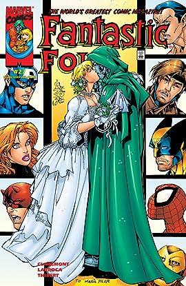 Fantastic Four (1998-2012) #27