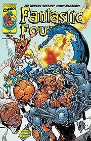Fantastic Four (1998-2012) #28