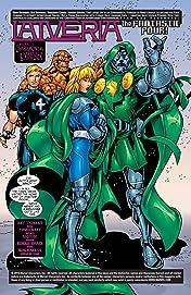 Fantastic Four (1998-2012) #30