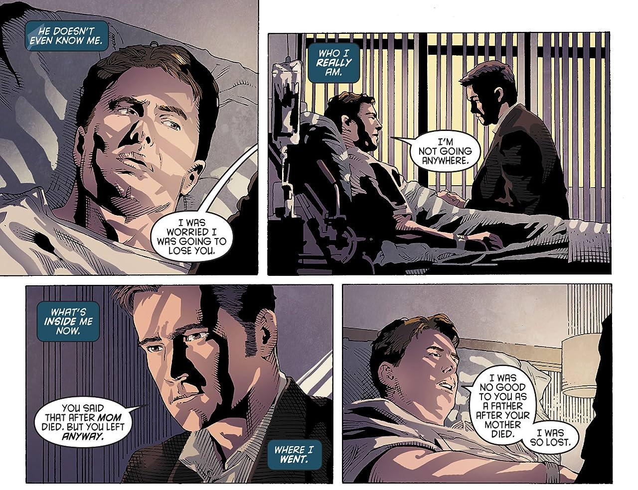 Arrow (2012-2013) #32