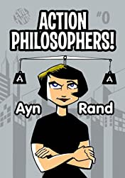 Action Philosophers: Ayn Rand!