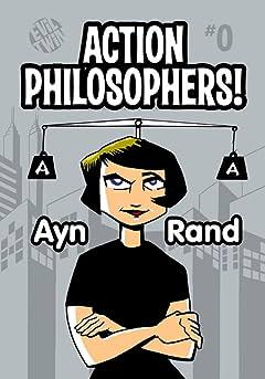 Action Philosophers: Ayn Rand!