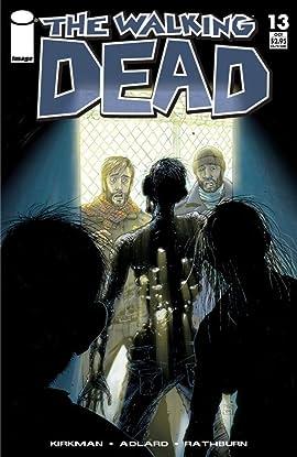 The Walking Dead No.13