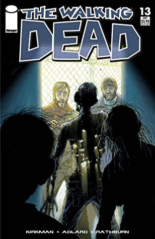 The Walking Dead No.13