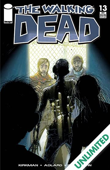 The Walking Dead #13