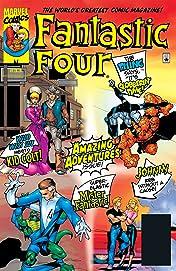 Fantastic Four (1998-2012) #33