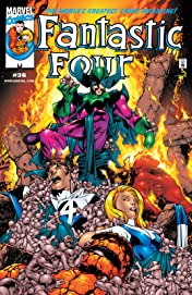 Fantastic Four (1998-2012) #36