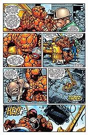 Fantastic Four (1998-2012) #37