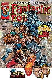 Fantastic Four (1998-2012) #38