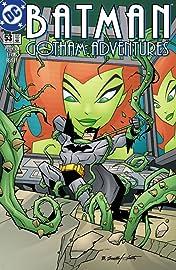 Batman: Gotham Adventures #53