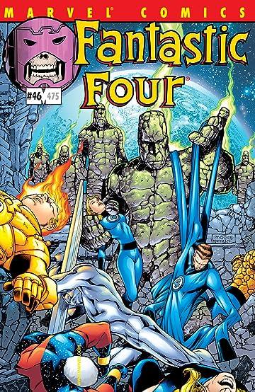 Fantastic Four (1998-2012) #46