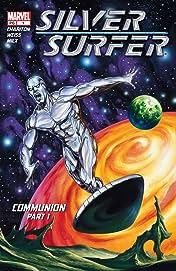 Silver Surfer (2003-2004) #1
