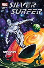 Silver Surfer (2003-2004) #1