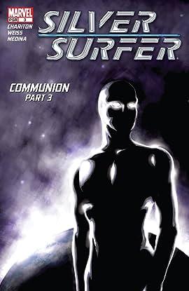 Silver Surfer (2003-2004) #3