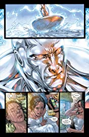 Silver Surfer (2003-2004) #4