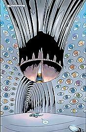 Silver Surfer (2003-2004) #6