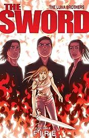 The Sword Vol. 1: Fire