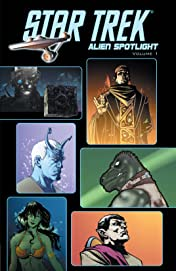 Star Trek: Alien Spotlight Vol. 1