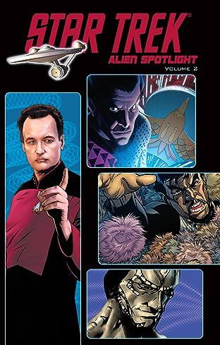 Star Trek: Alien Spotlight Tome 2