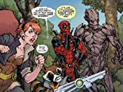 Deadpool: Too Soon? Infinite Comic #3 (of 8)